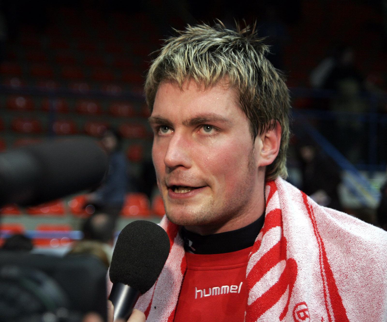 Carsten Lichtlein Größe