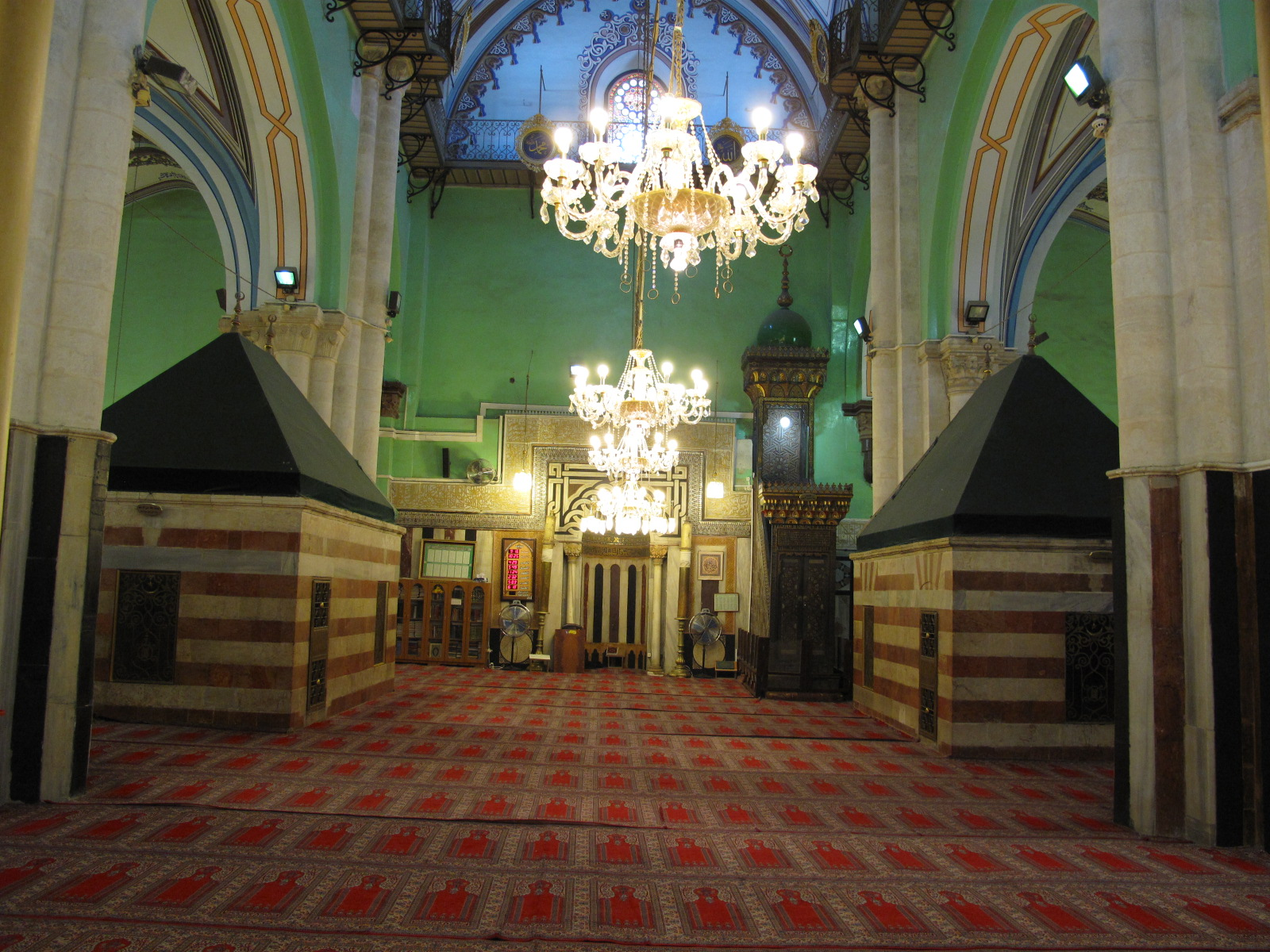 Image result for Tomb of the Patriarchs Hebron image