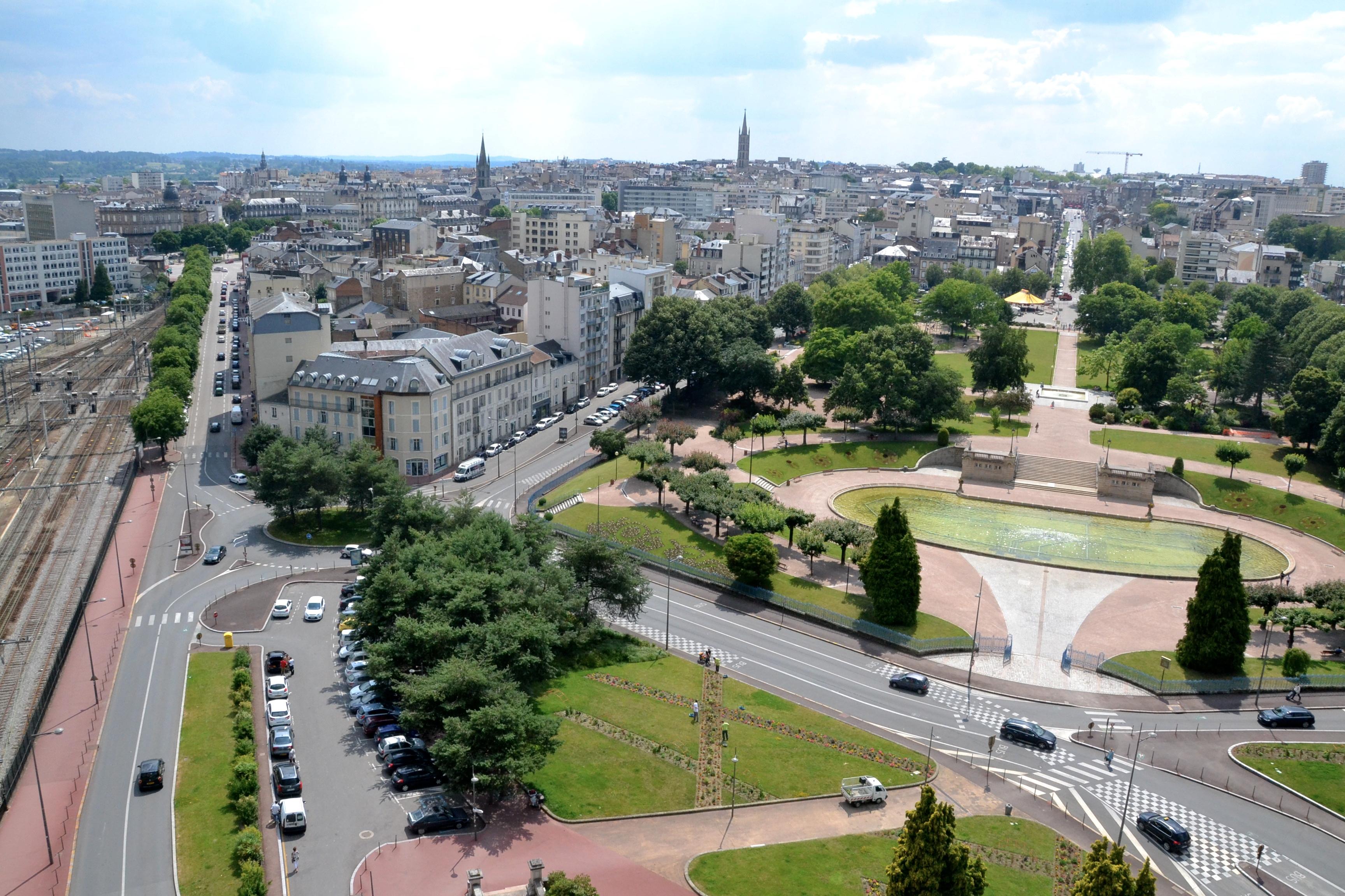 Limoges - Wikipedia, la enciclopedia libre