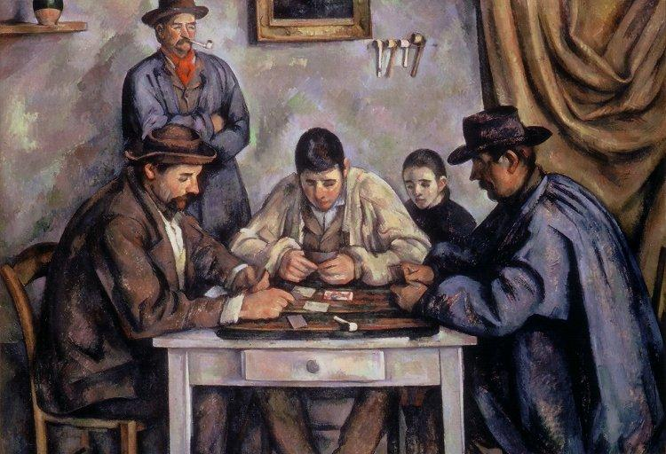 File:Cezanne The Card Players Barnes.jpg