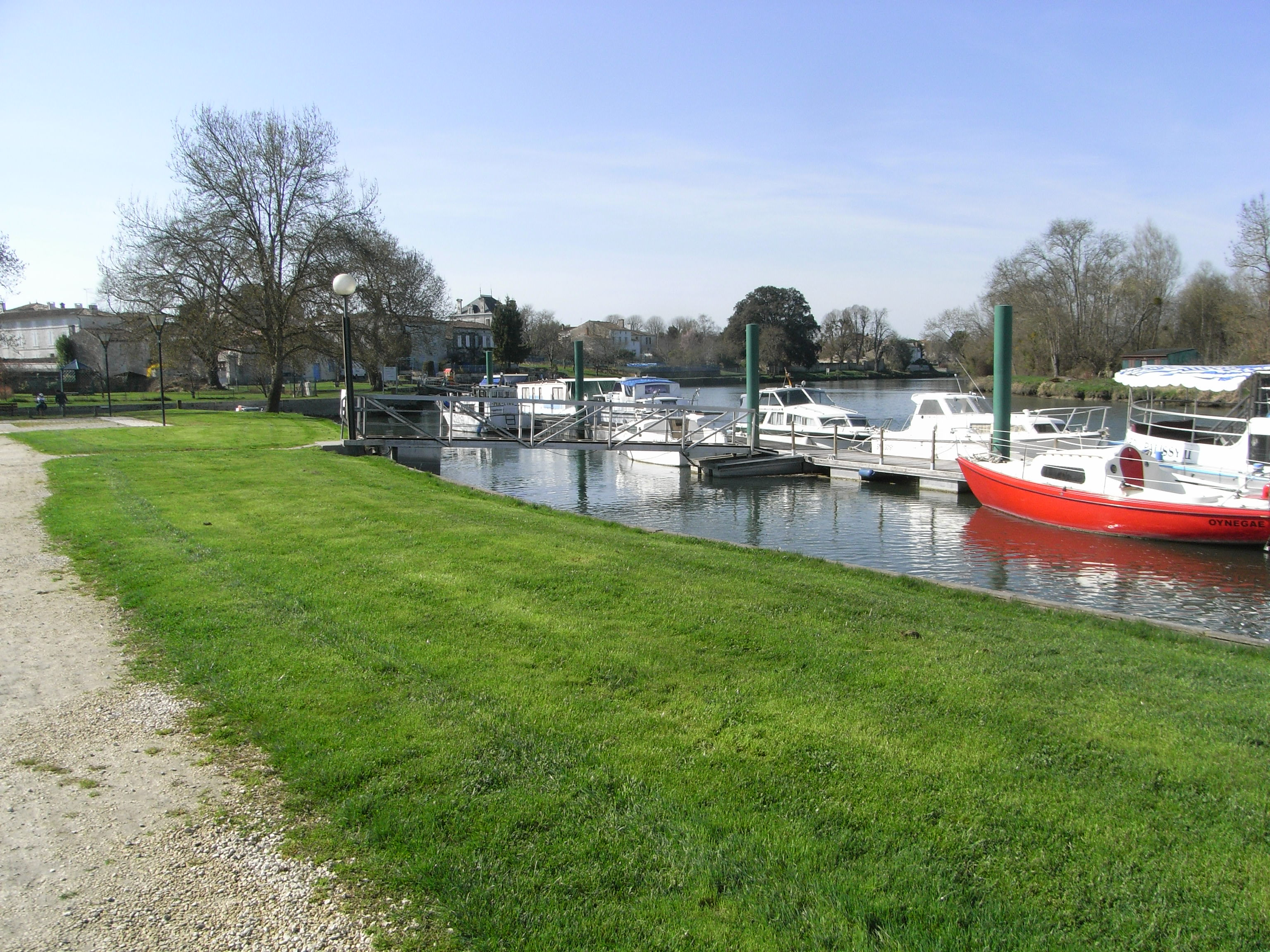 Port-d'Envaux