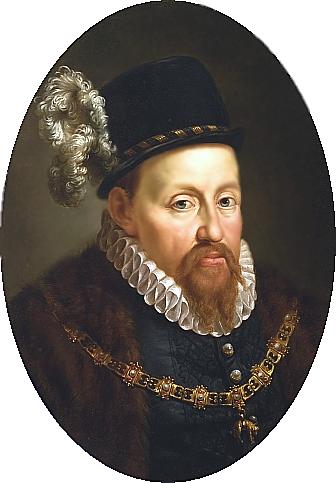 König Sigismund II.
