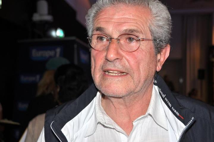 Claude Lelouch au festival de Cannes | Photo : Wikimedia.