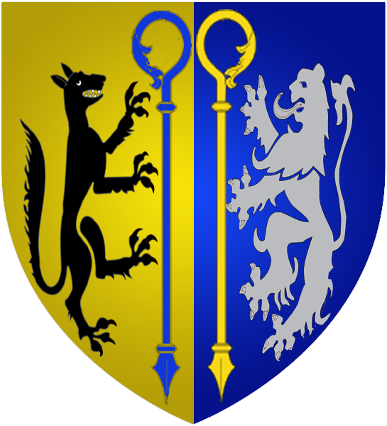 Fichier:Coat of arms beckerich luxbrg.png