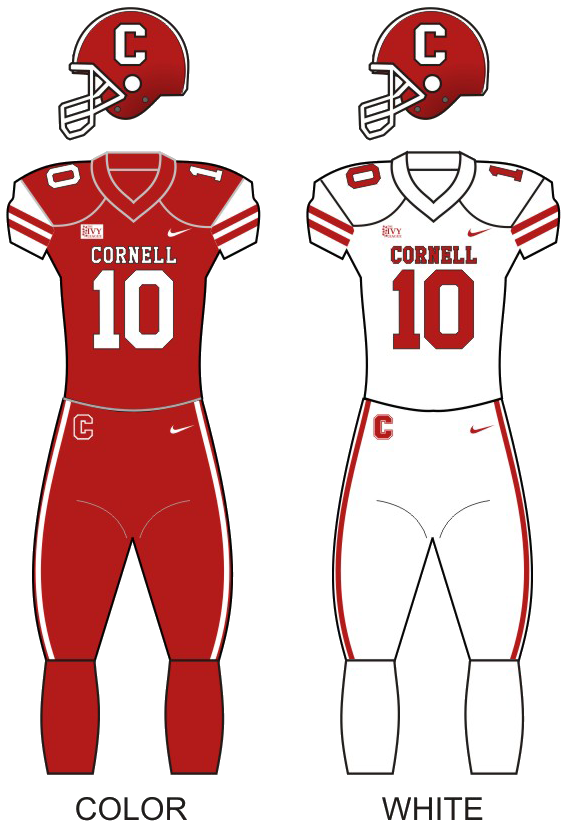 Cornell Big Red football - Wikipedia