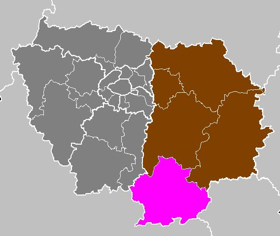 Arrondissement of fontainebleau wikipedia - Vide greniers seine et marne ...