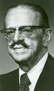 Dan Flood American politician