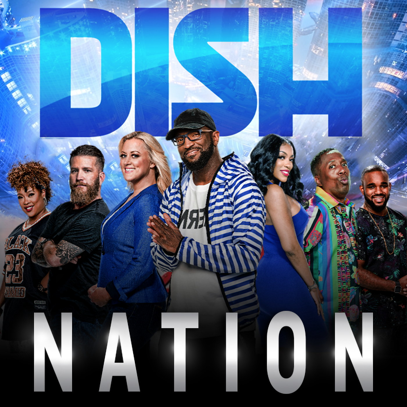 Dish Nation - Wikipedia