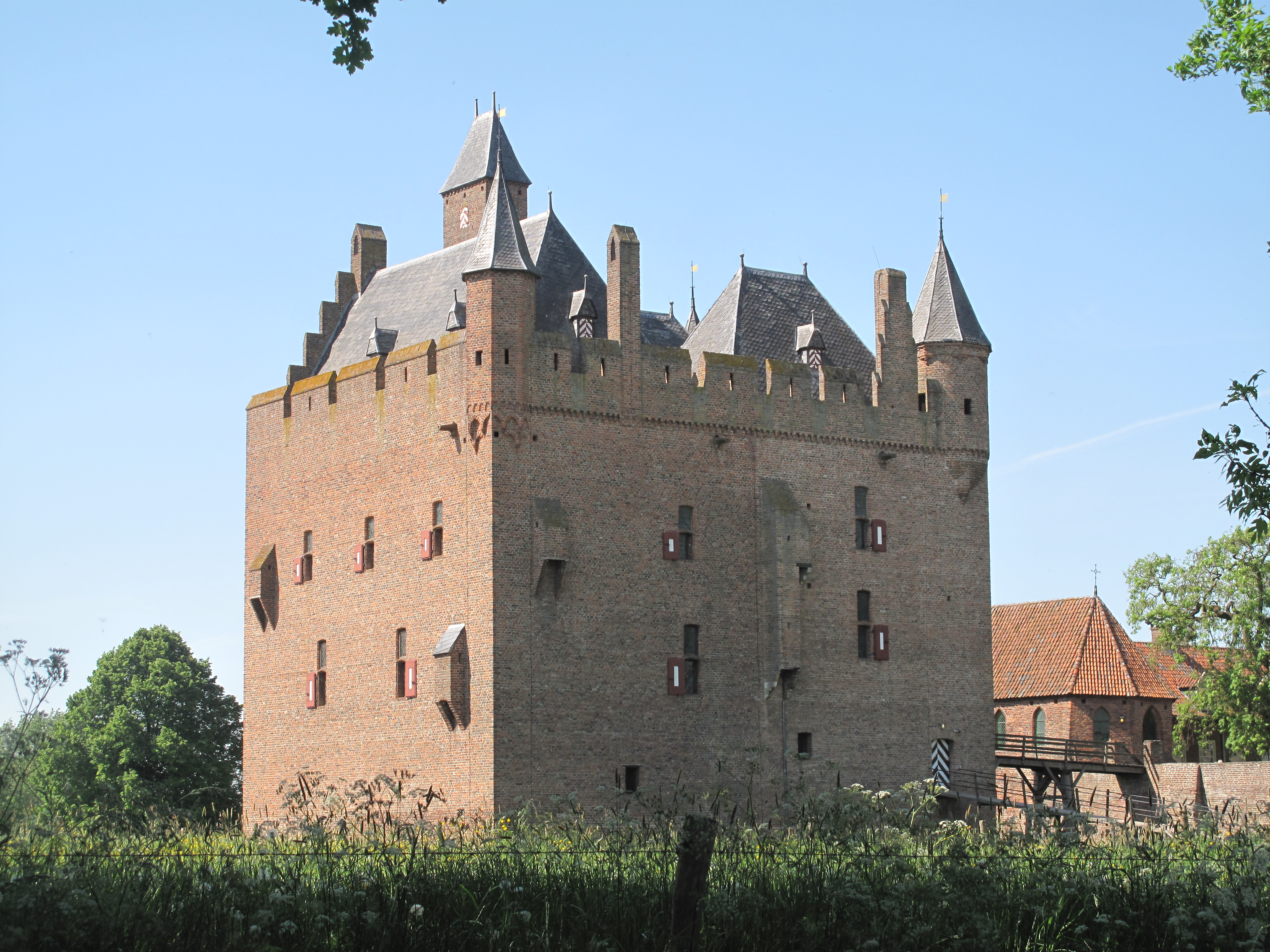 Datei Doornenburg, kasteel Doornenburg positie2 foto3 2011 05 11 15 34 jpg  u2013 Wikipedia