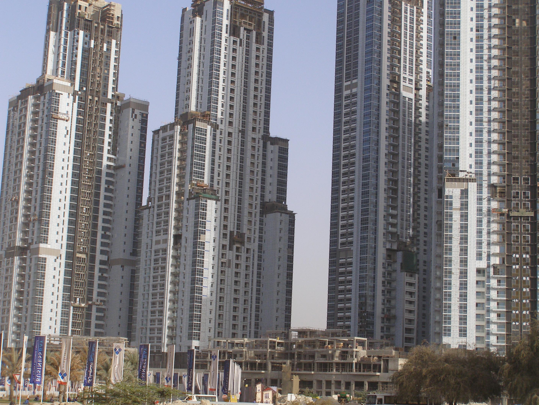 Developments In Dubai : File dubai construction g wikimedia commons