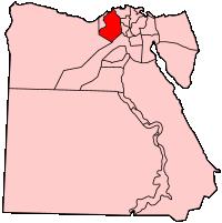 ベヘイラ県の県域