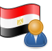 Egypt people icon.png