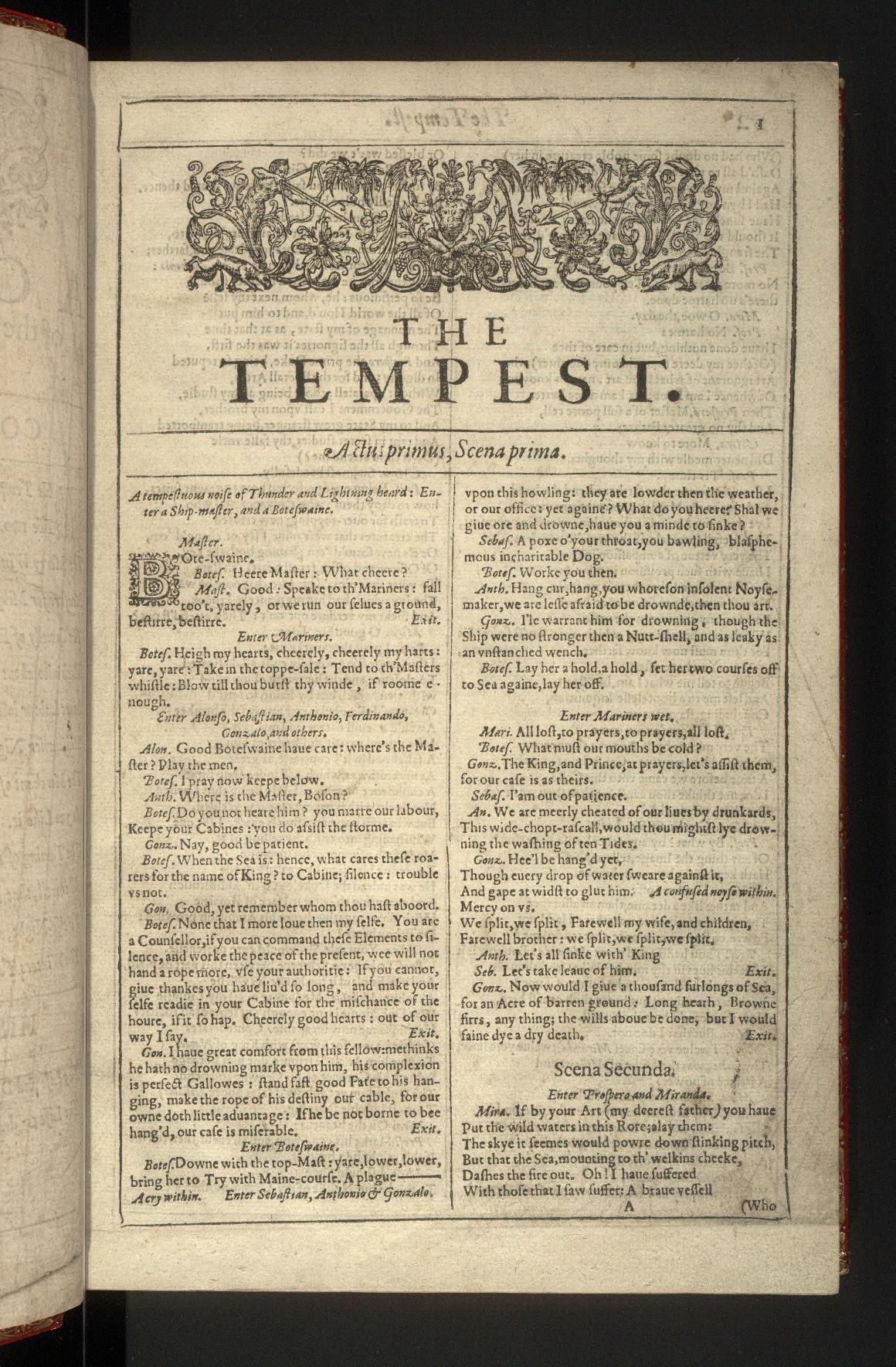 File:First Folio, Shakespeare - 0019.jpg - Wikipedia
