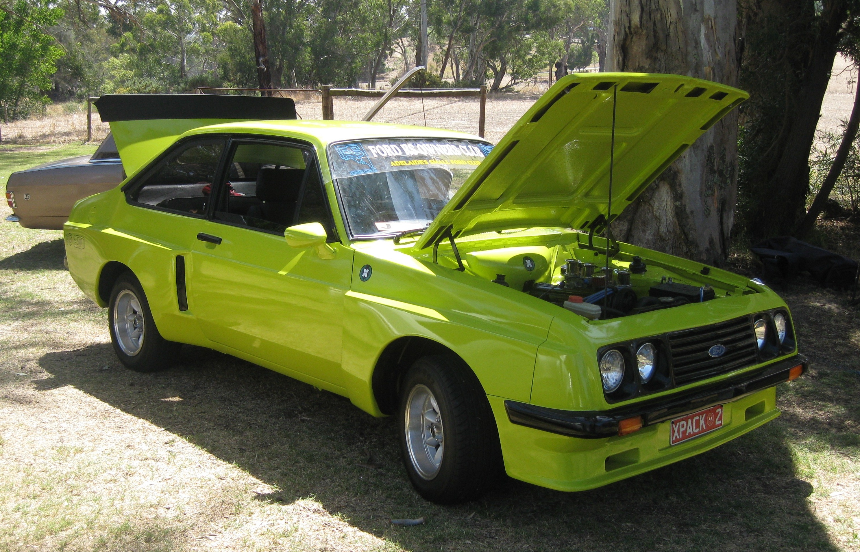 file ford escort rs2000 series x jpg wikimedia commons. Black Bedroom Furniture Sets. Home Design Ideas