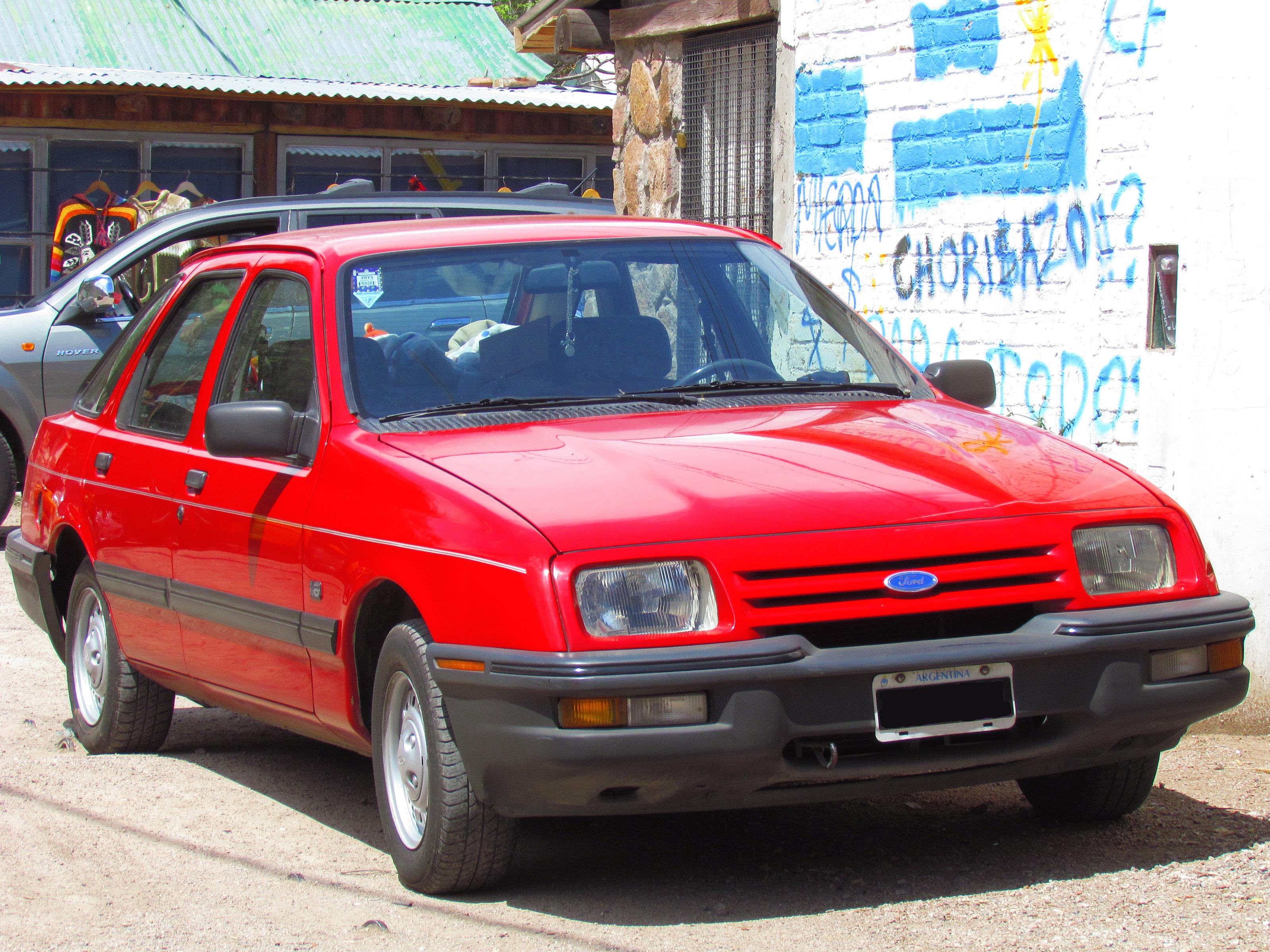 Ford Sierra   Wikiwand