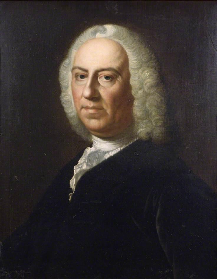 Francesco Geminiani.