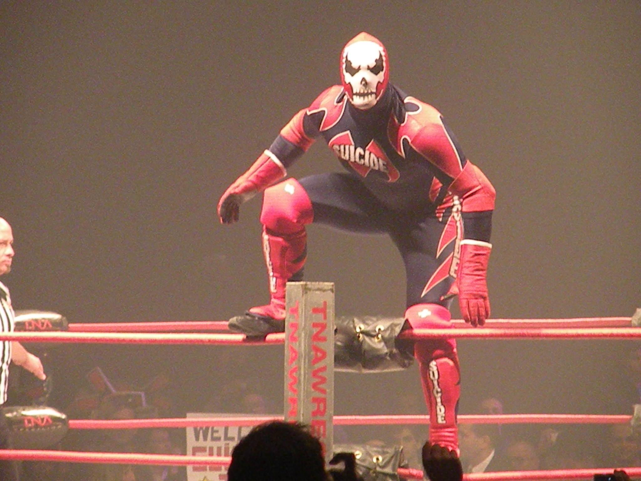 tna impact wrestling game free