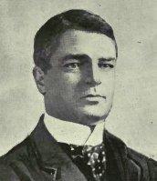 Frederick Forsyth Pardee Canadian politician