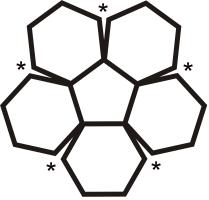 Datei Fullerengitter Einfach Png Wikipedia