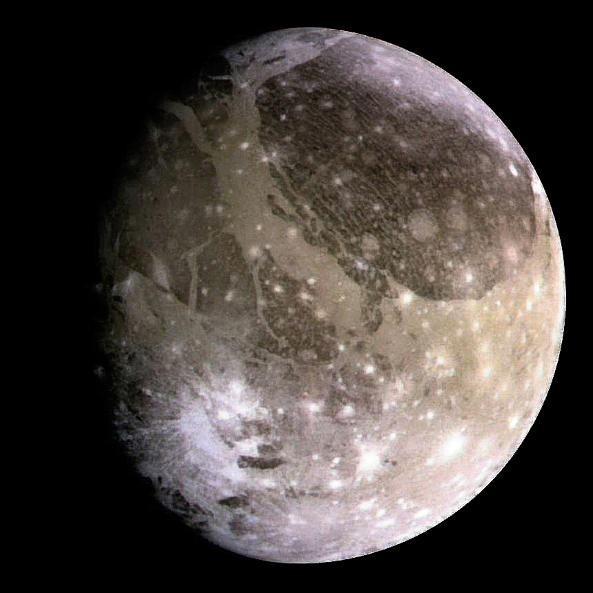 Image result for ganymede