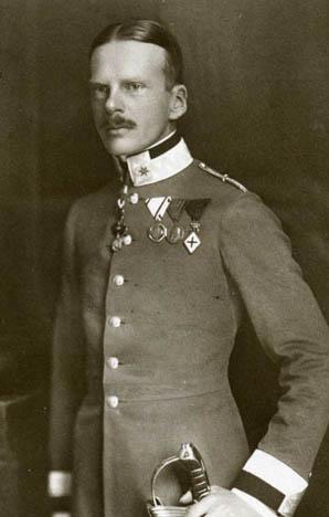 Prince Georg of Bavaria