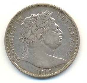currency reform in the United Kingdom after the Napoleonic Wars