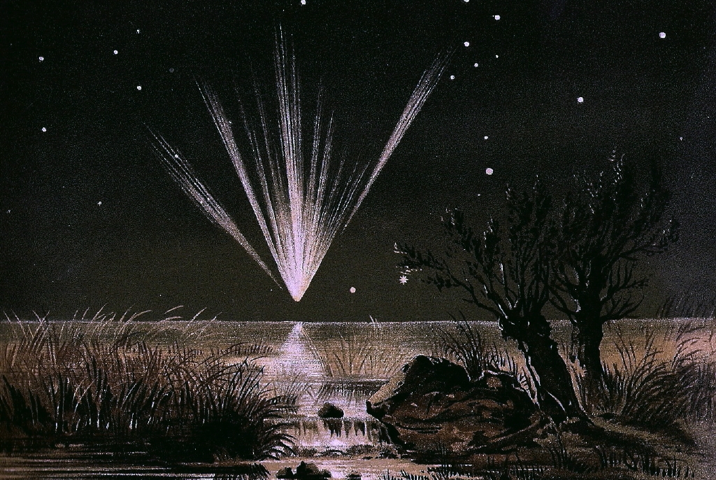 Image result for comets