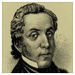 Guillaume Louis Cottrau-1797-1847