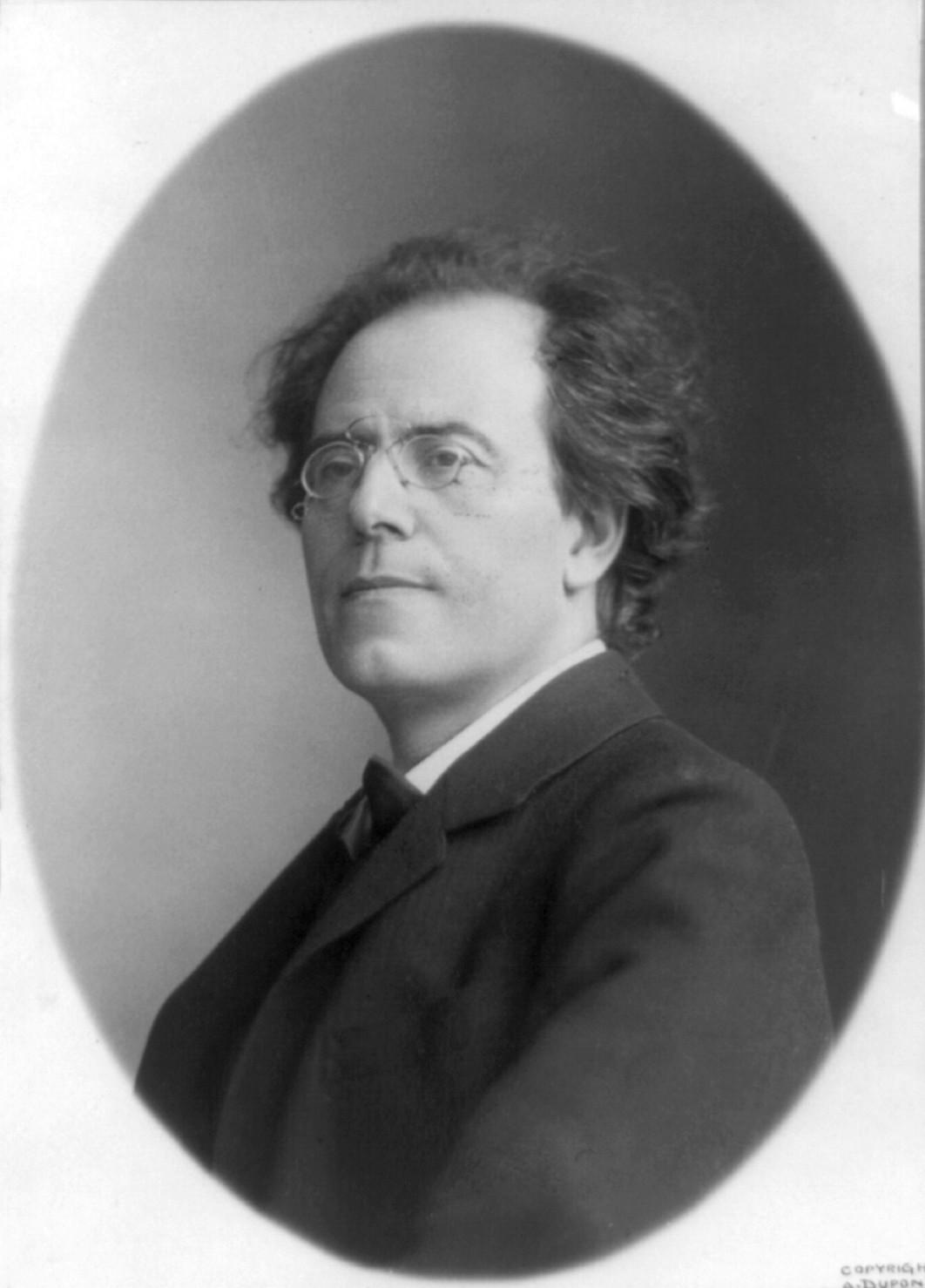Gustav Mahler Mahler - The Royal Philharmonic Orchestra Royal Philharmonic Orchestra Mahler Symphony No. 5