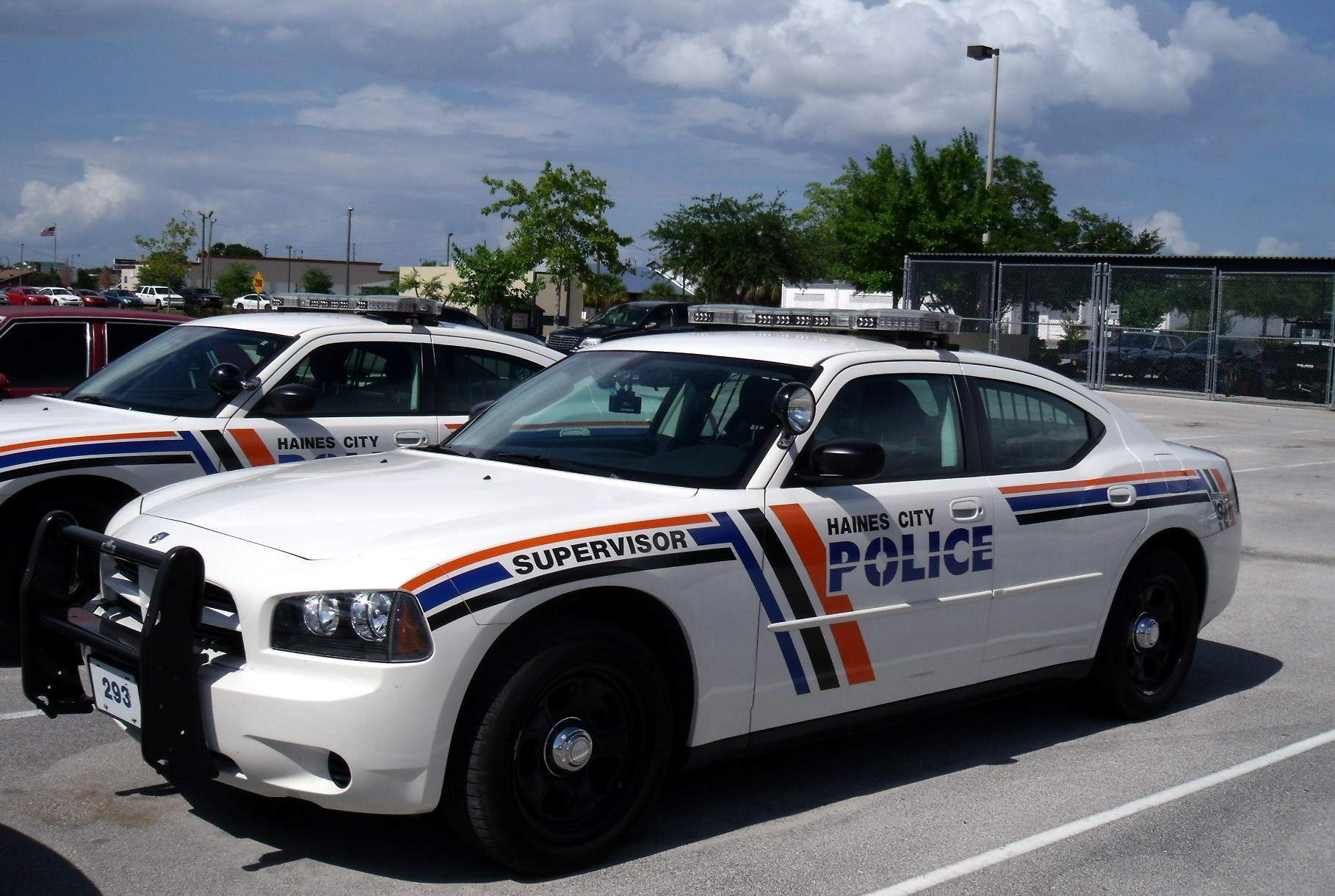 Captivating File:Haines City Police FL   Dodge Charger (1)