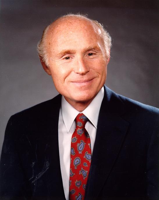 Herbert Kohl, U.S. Senator from Wisconsin.