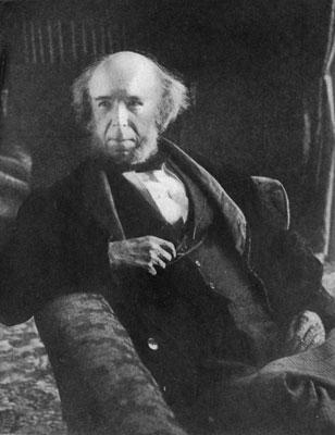 Biography of Herbert Spencer
