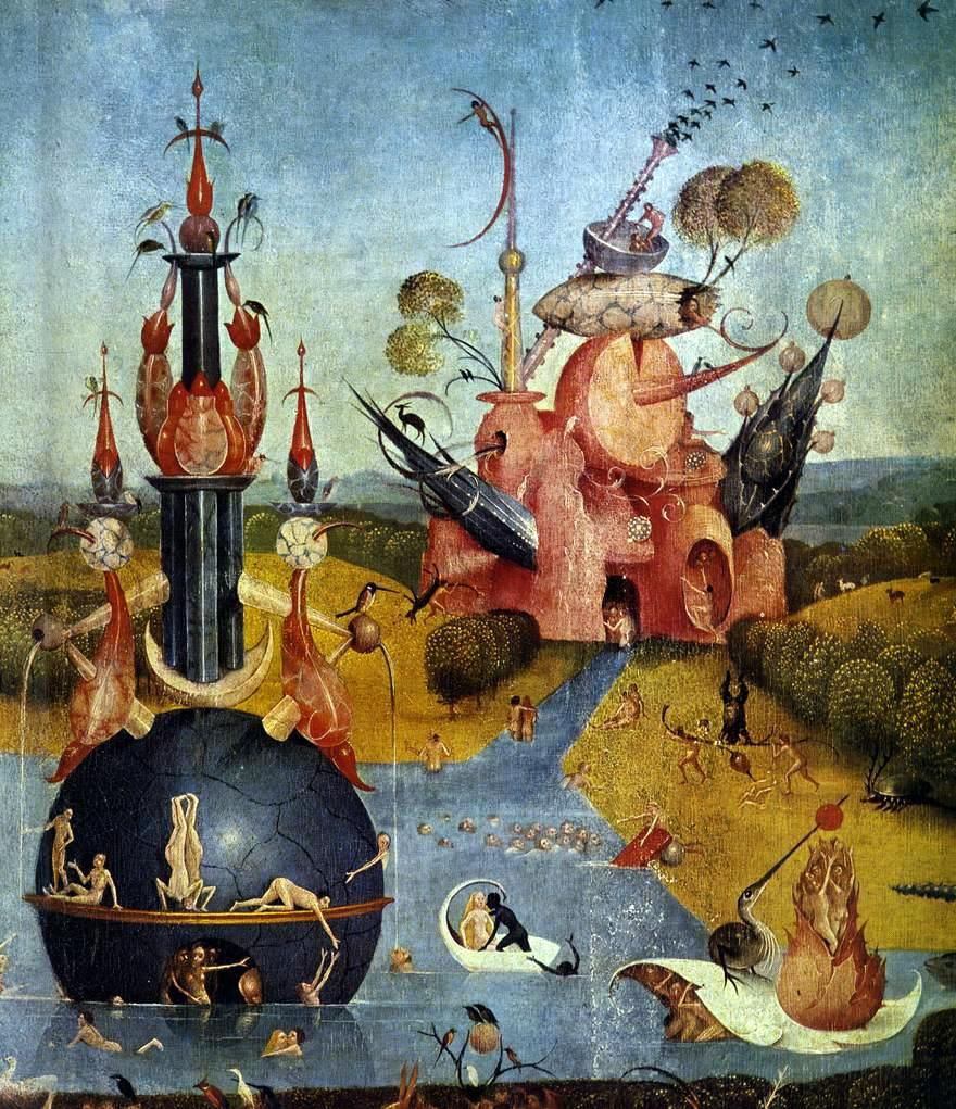 File:Hieronymus Bosch, Garden of - 206.9KB