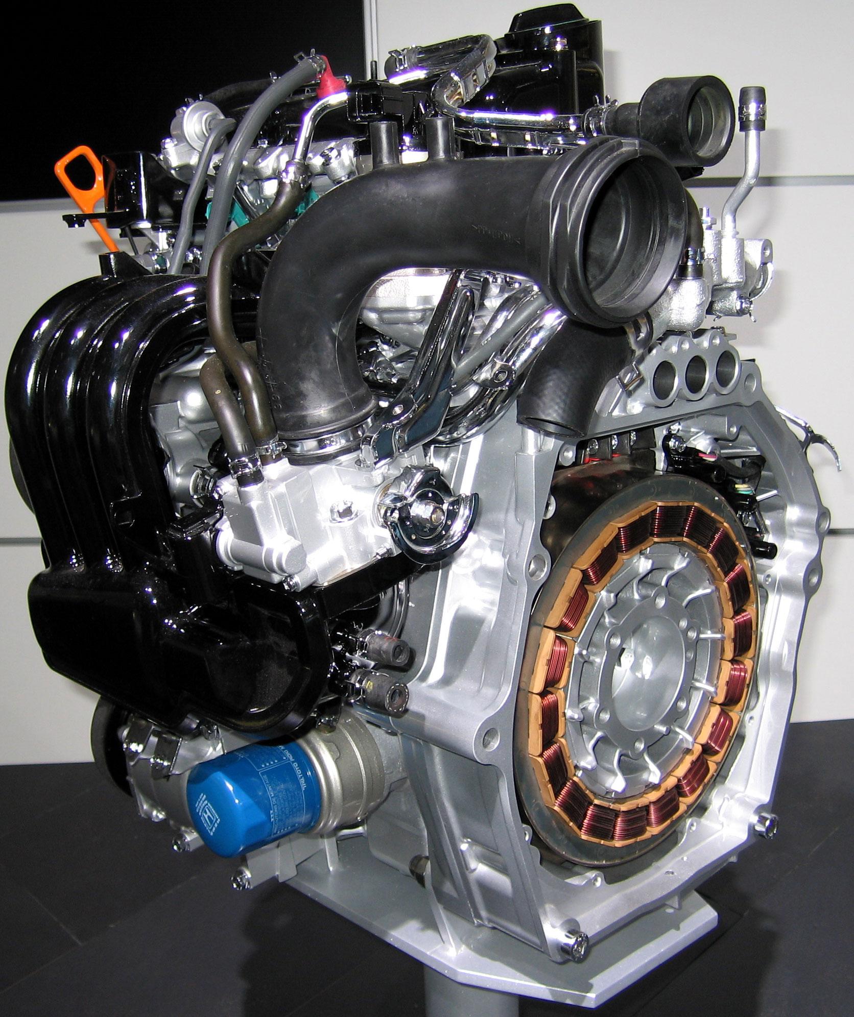 2000 Honda Insight Good Buy Diy Electric Car Forums Radio Wiring Diagram