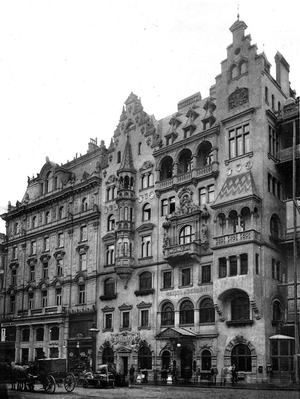 Hotel Floridsdorf Wien