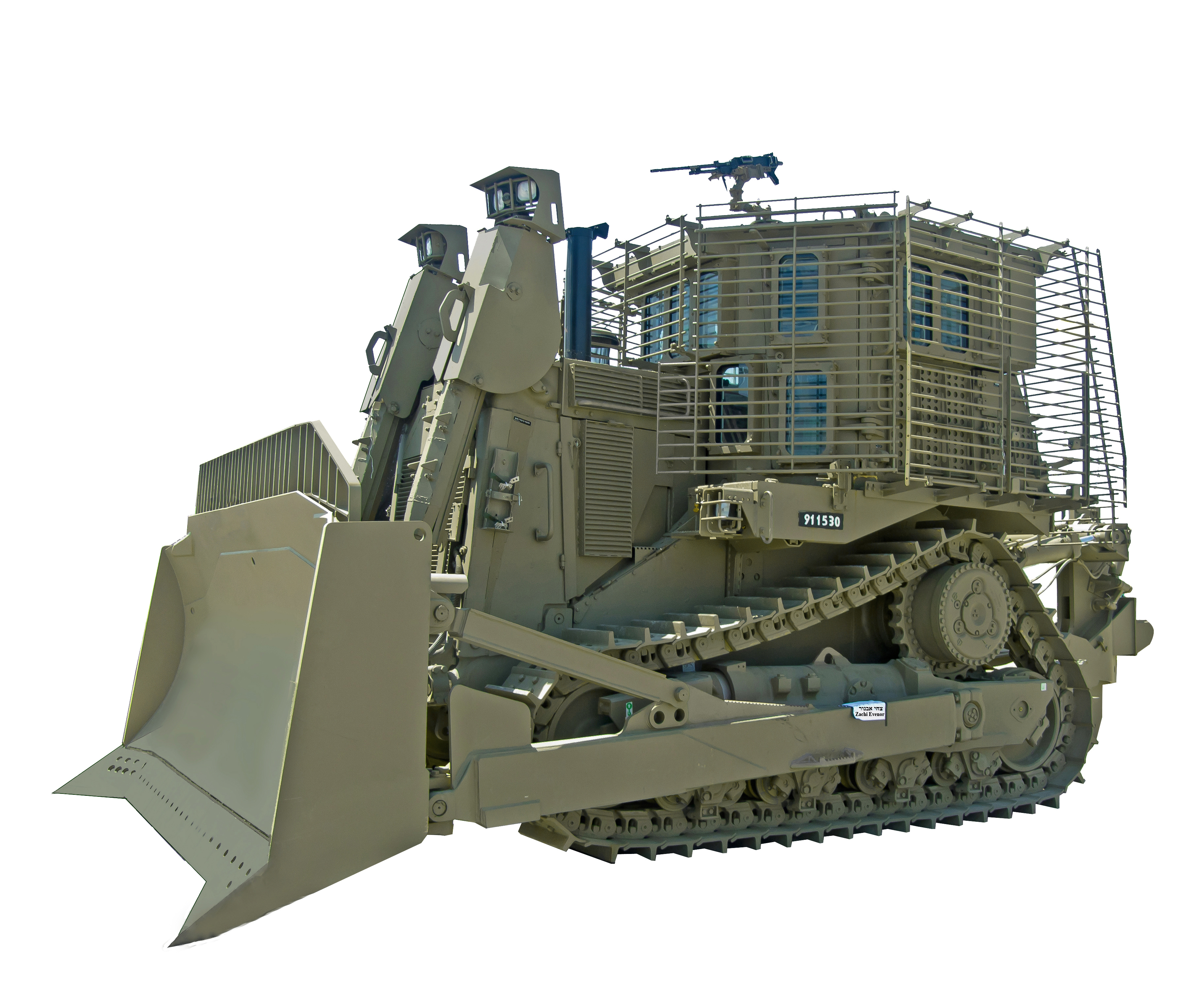 Bulldozers For Sale >> IDF Caterpillar D9 - Wikiwand