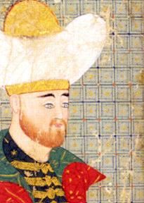 Bajazet Ier