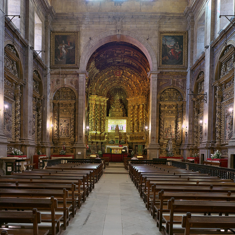 Monastery Of Santa Clara A Nova Wikipedia