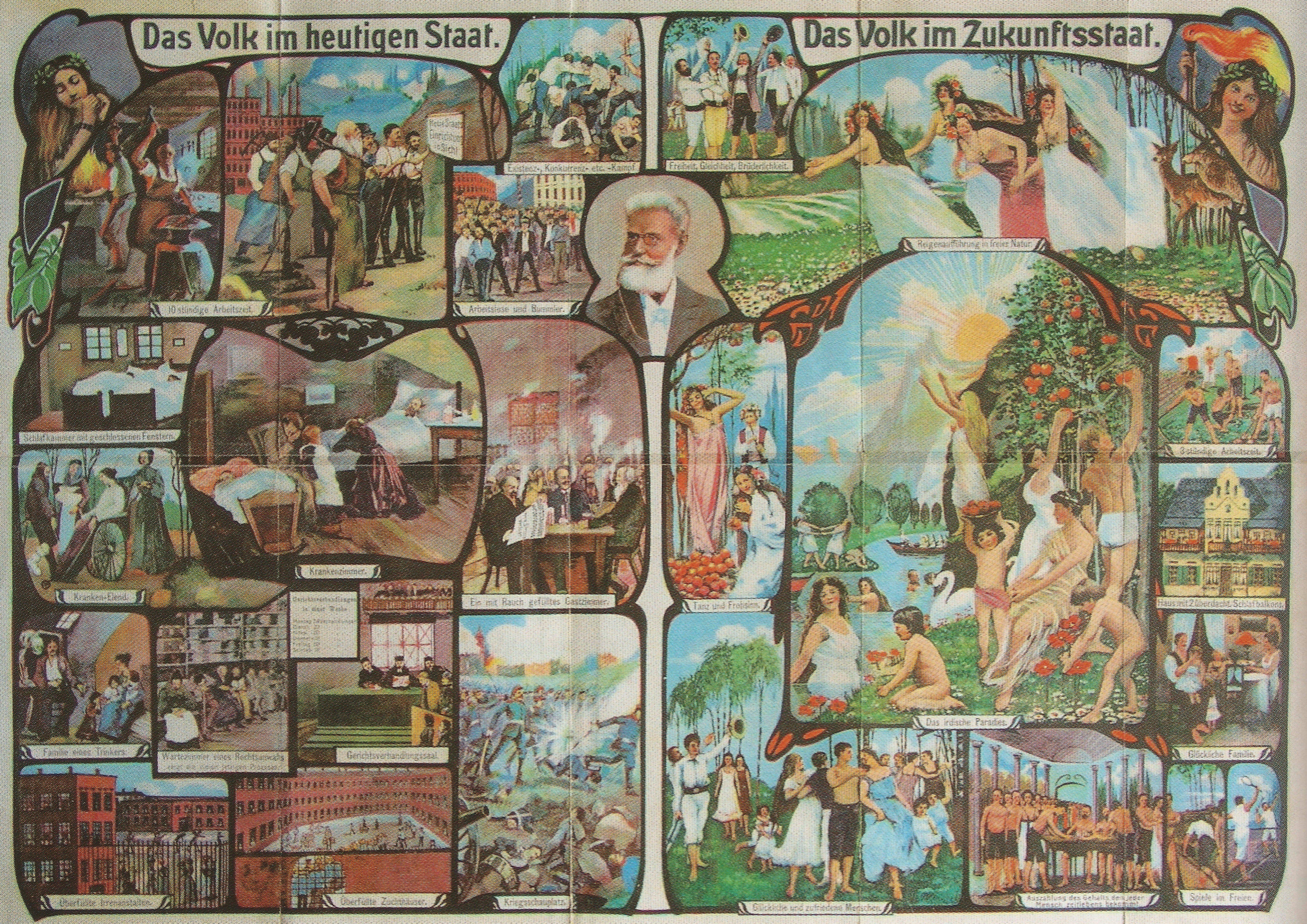 Utopie In Meiner Stadt Modul 5 Goethe Institut Griechenland 11