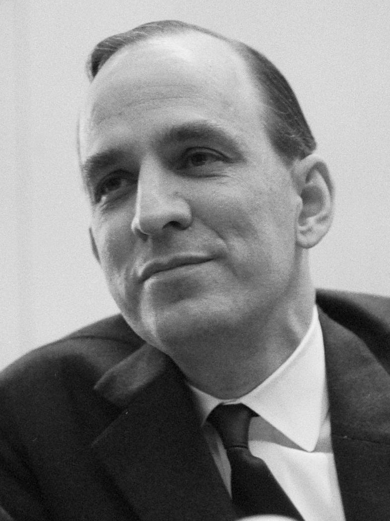 Bergman in 1966