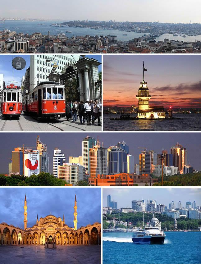 イスタンブール - Wikipedia