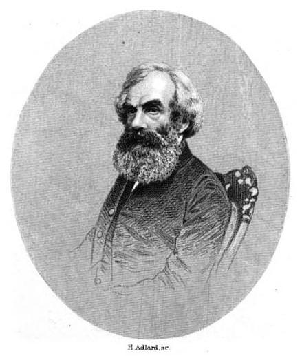James Backhouse