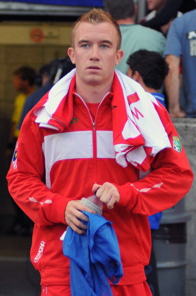 Jamie Watson Soccer Wikipedia