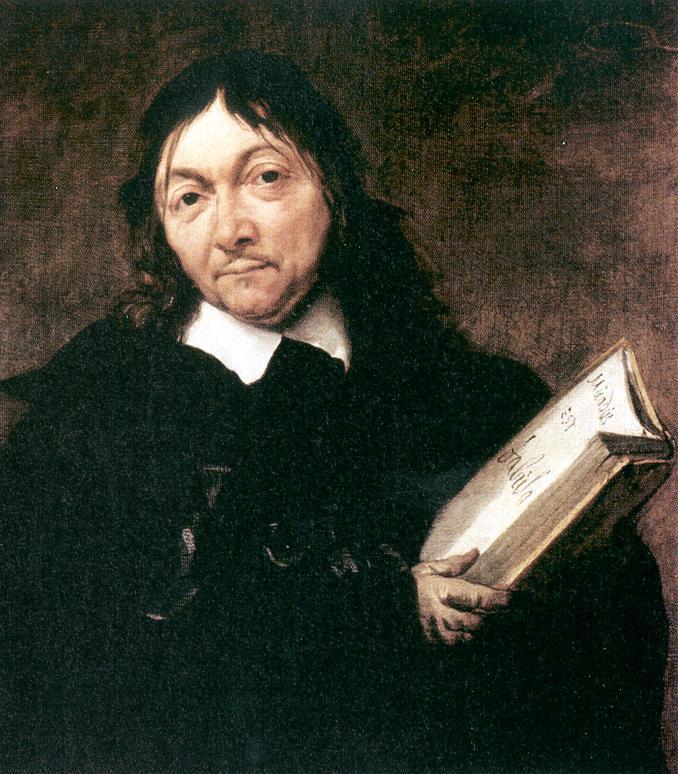 René Descartes Wikiquote