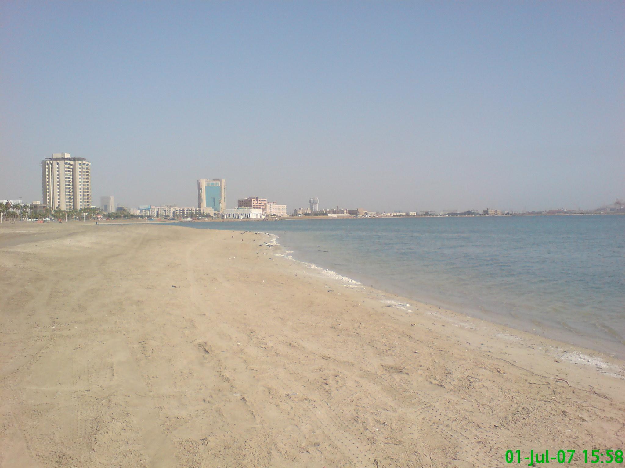 File:Jeddah Beach.jpg - Wikimedia Commons Beach