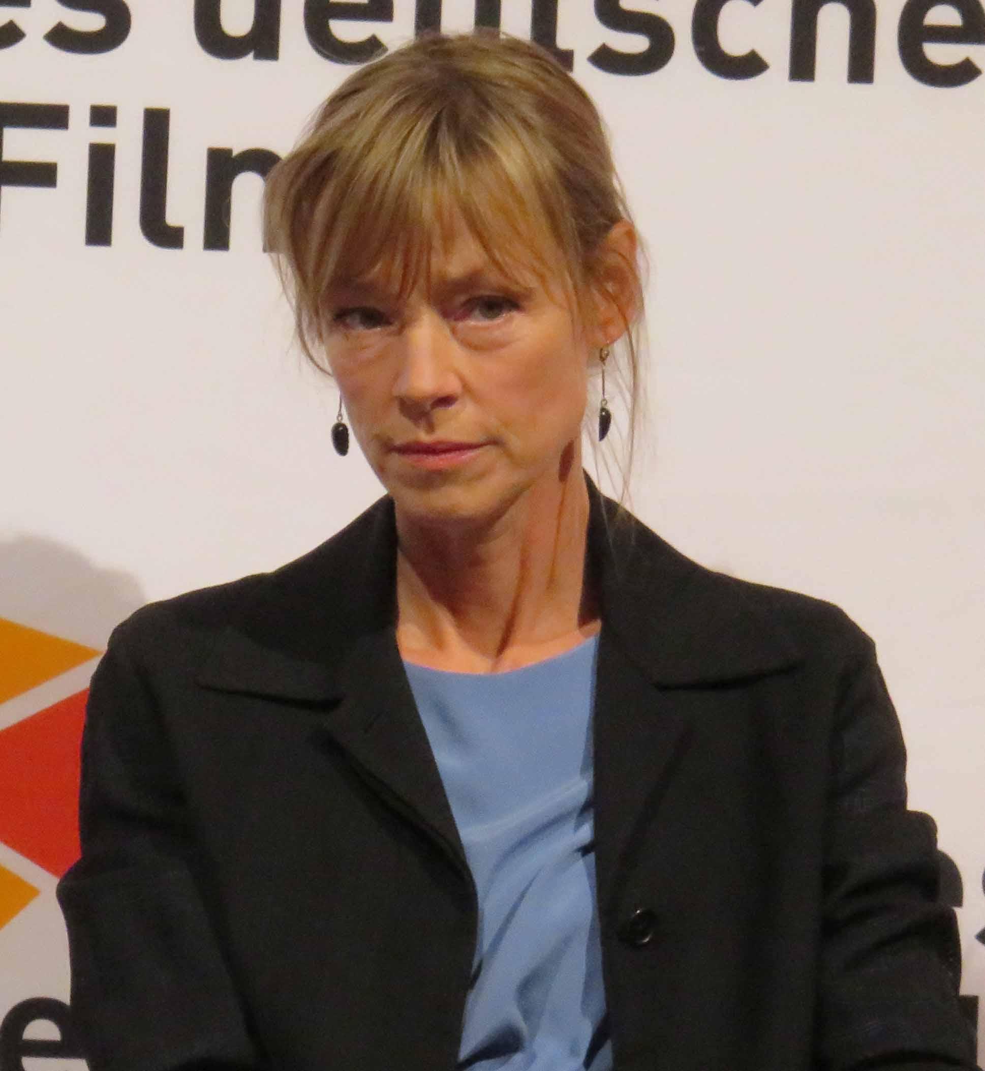 Jenny Schily
