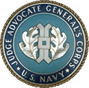 Judge Advocate Generals Corps military service branch concerned with military legal and judicial affairs