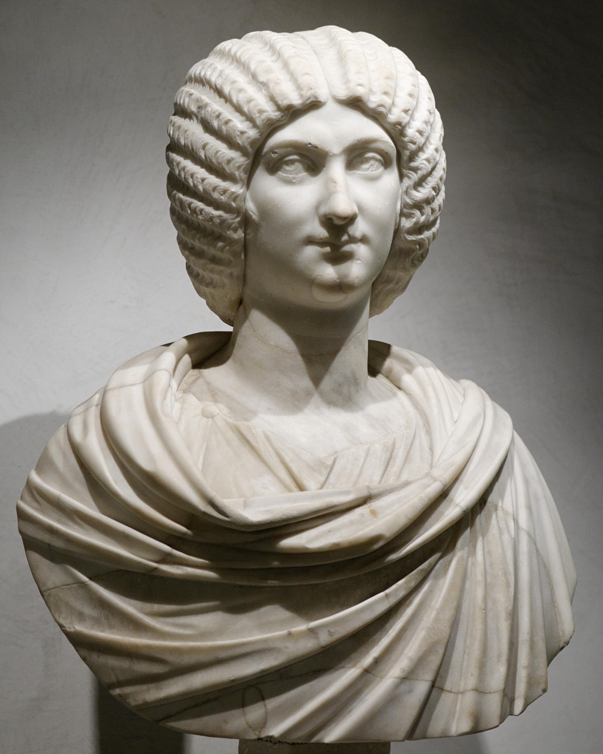 Julia Domna FileJulia Domna MBA Lyon X482115jpg Wikimedia Commons