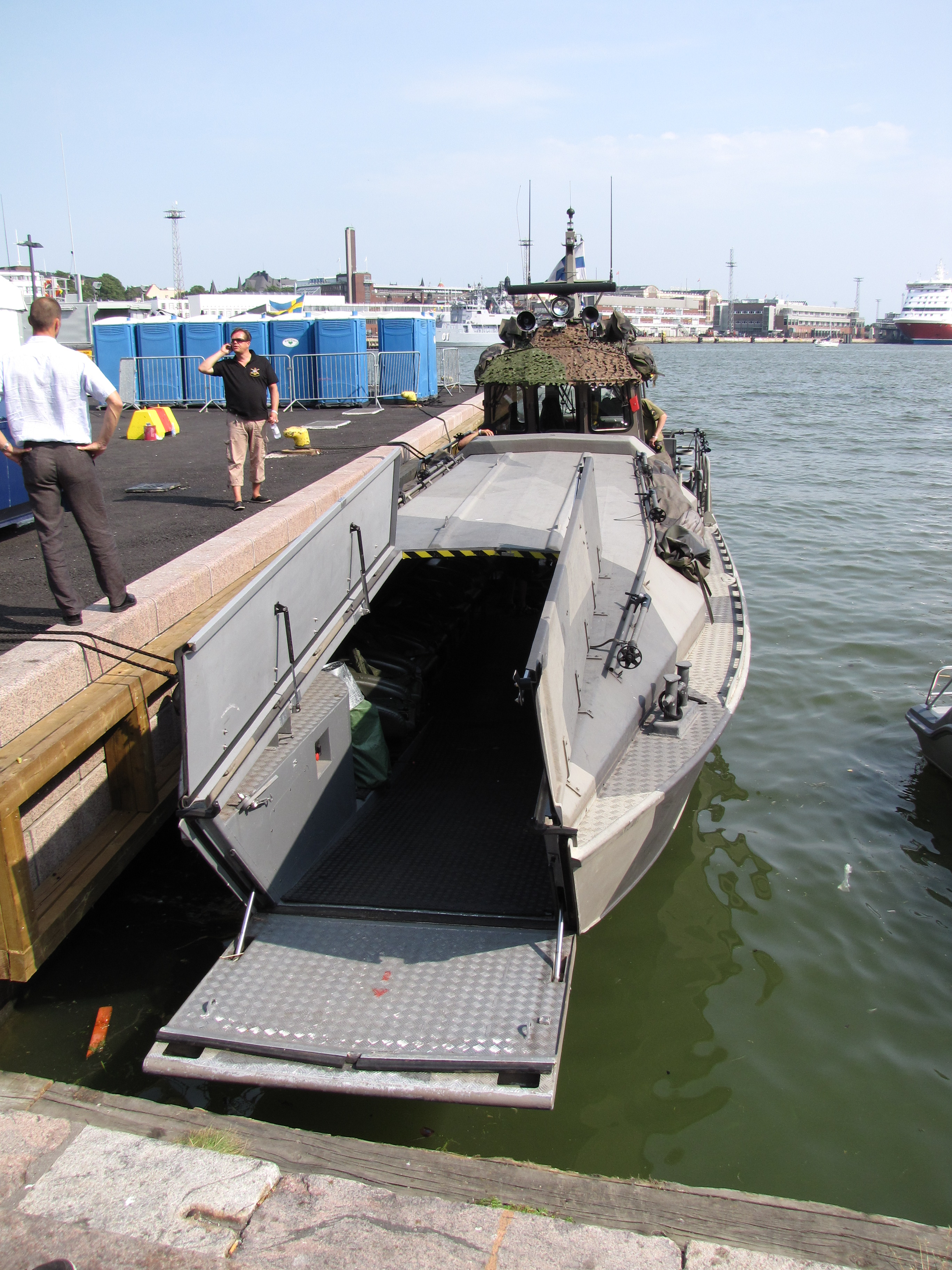 Landing Craft For Sale Ww