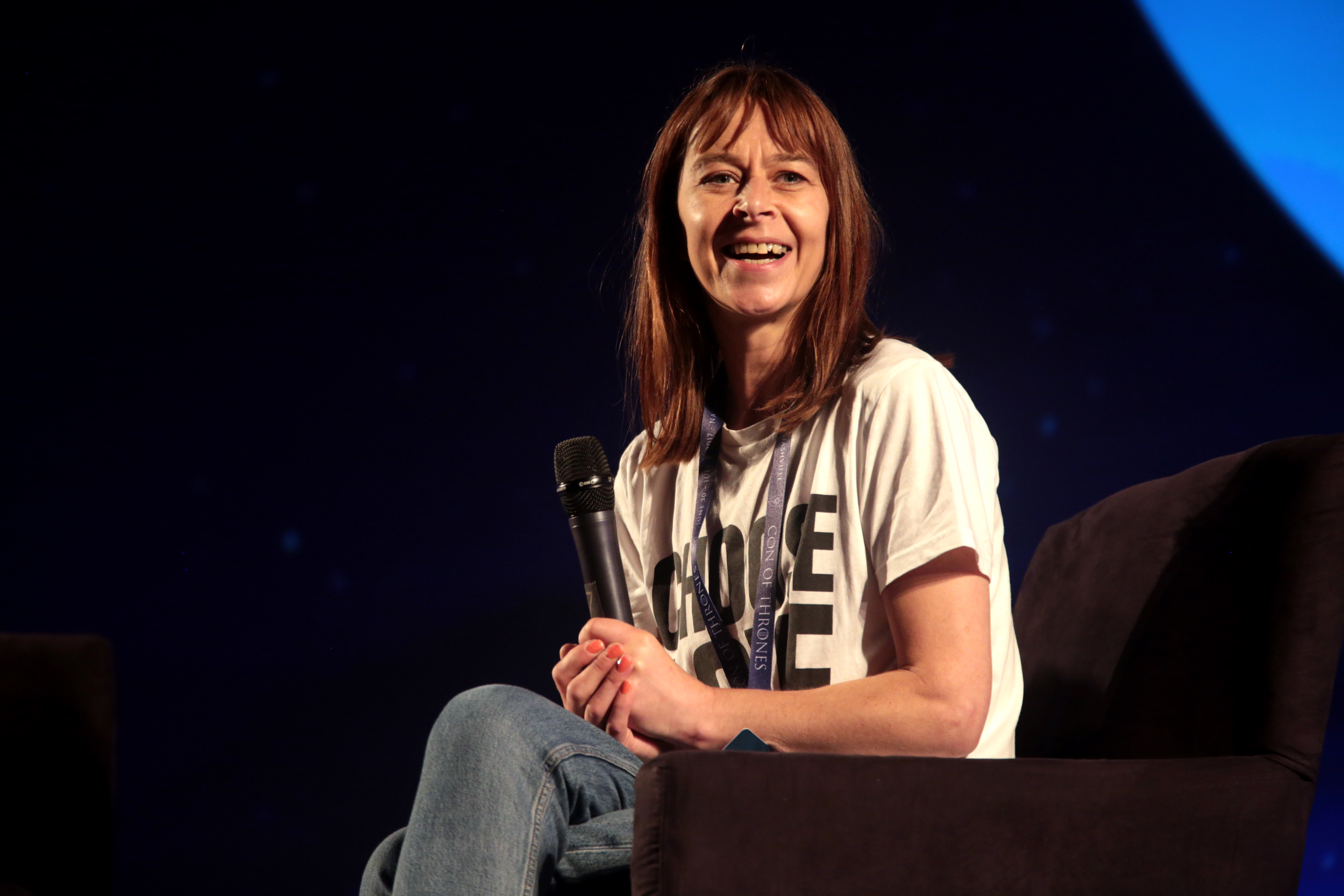 Kate Dickie Nude Photos 82